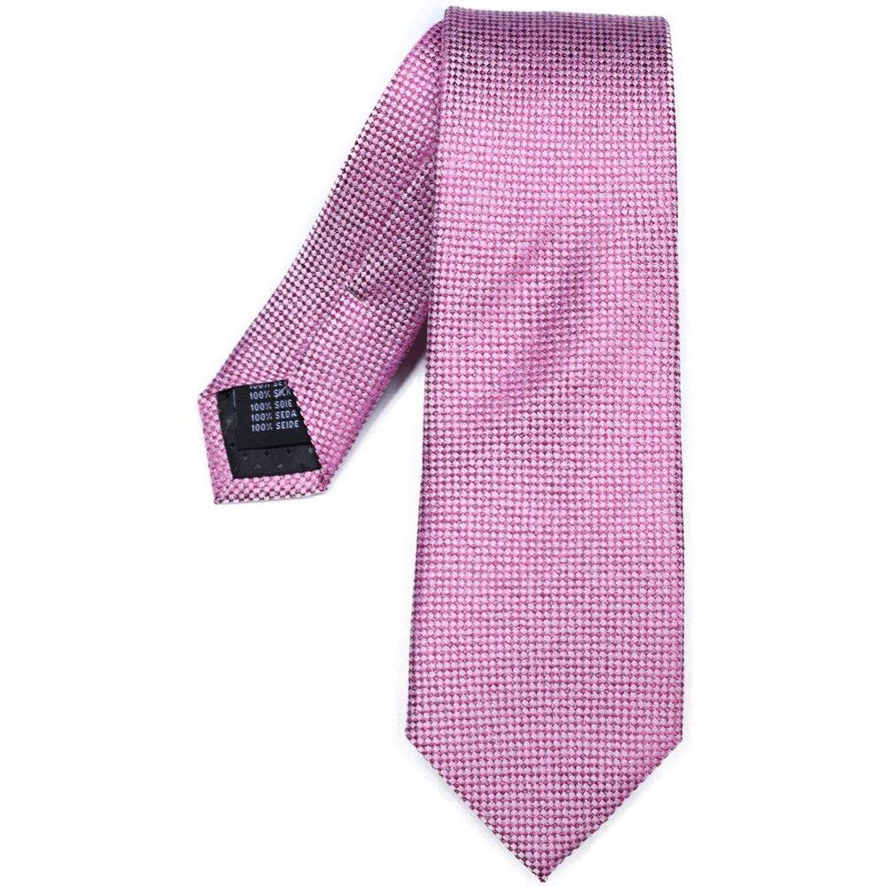Cravate en soie - VIRTUOSE - Modalova