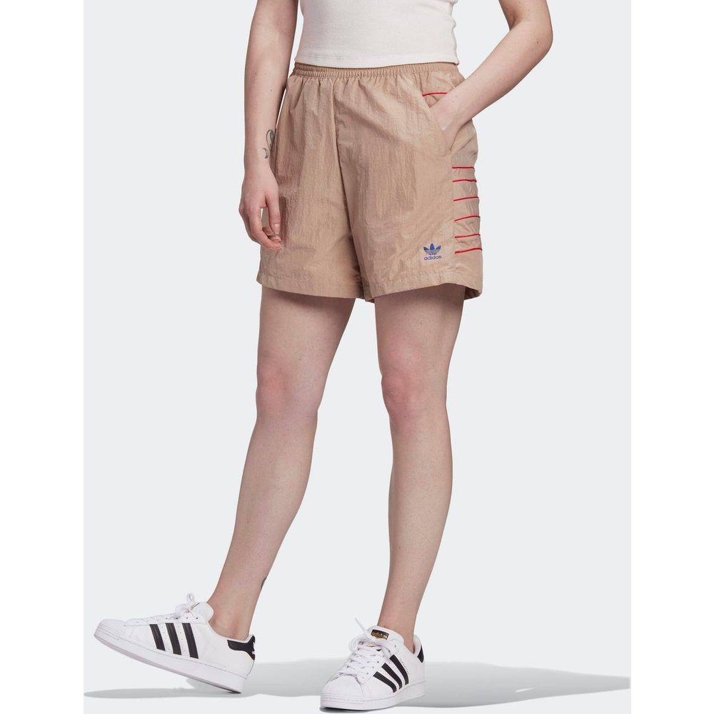 Short Adicolor Large Logo - adidas Originals - Modalova