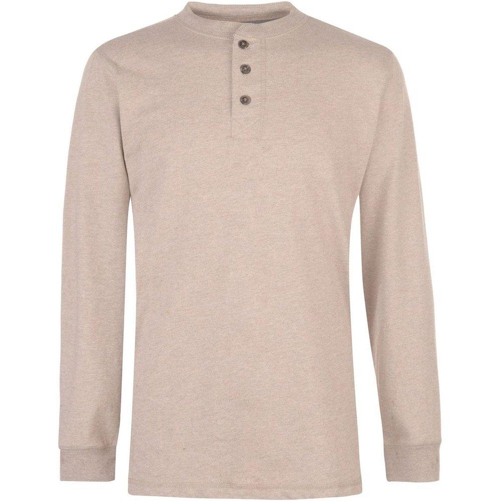 T-shirt col rond manche longue - Gelert - Modalova