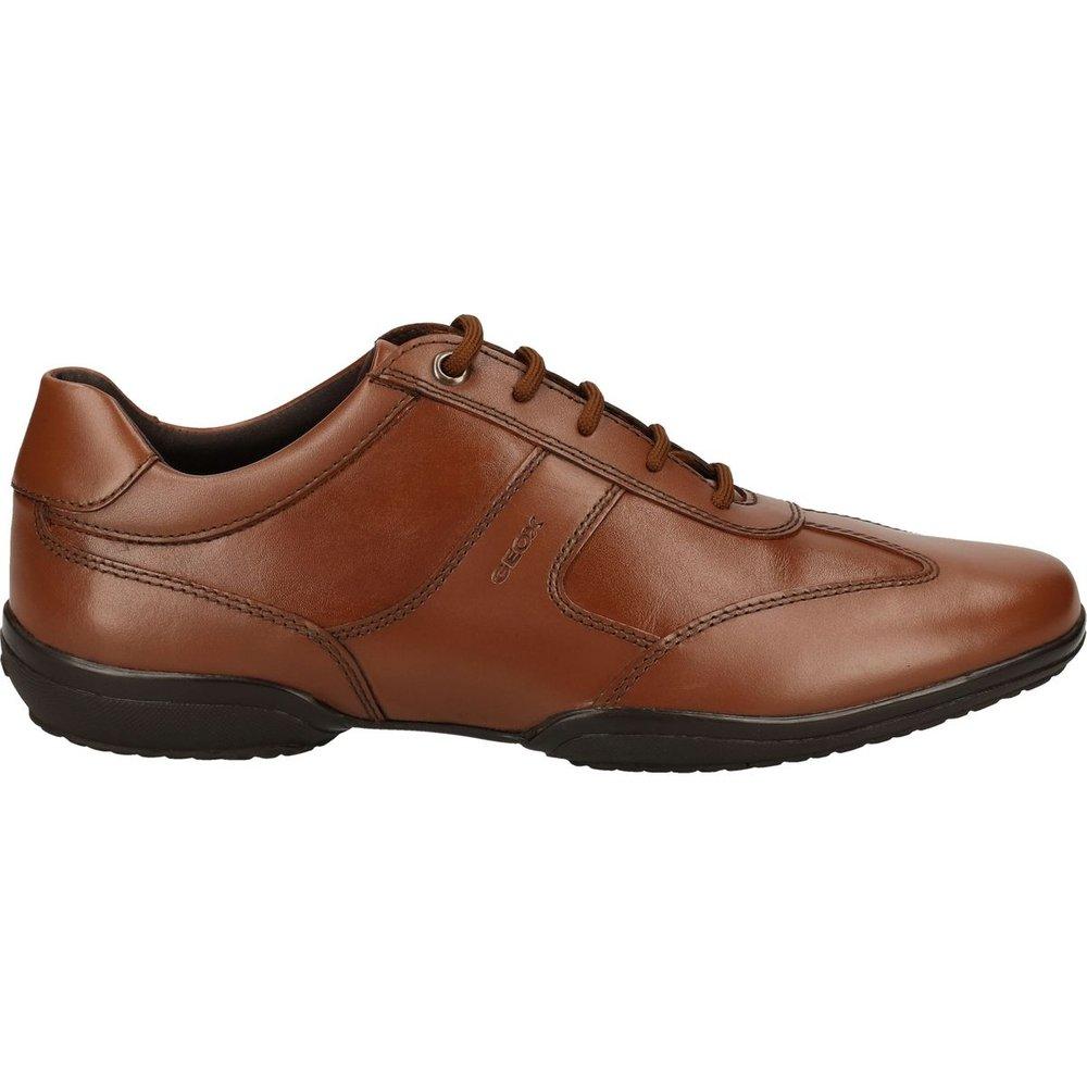 Sneaker Cuir/Synthétique - Geox - Modalova