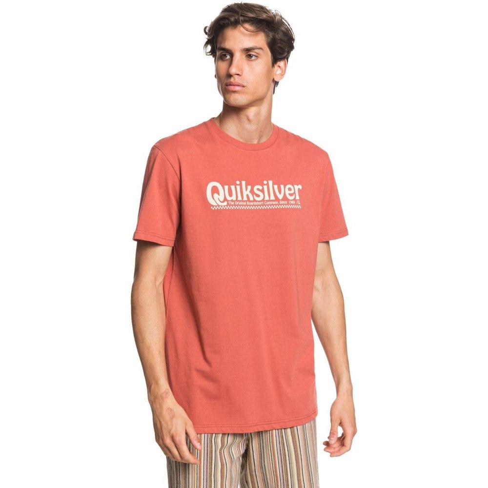 T-shirt New Slang - Quiksilver - Modalova