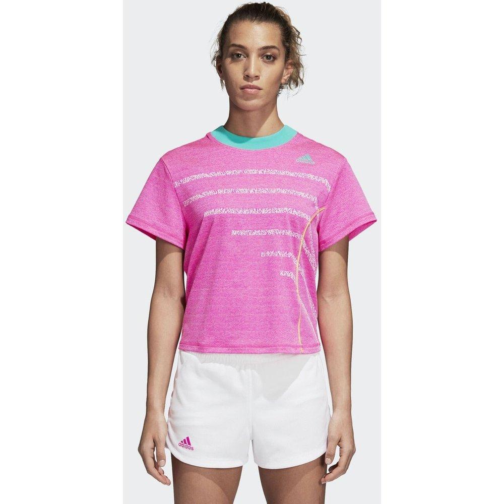 T-shirt Seasonal - adidas performance - Modalova