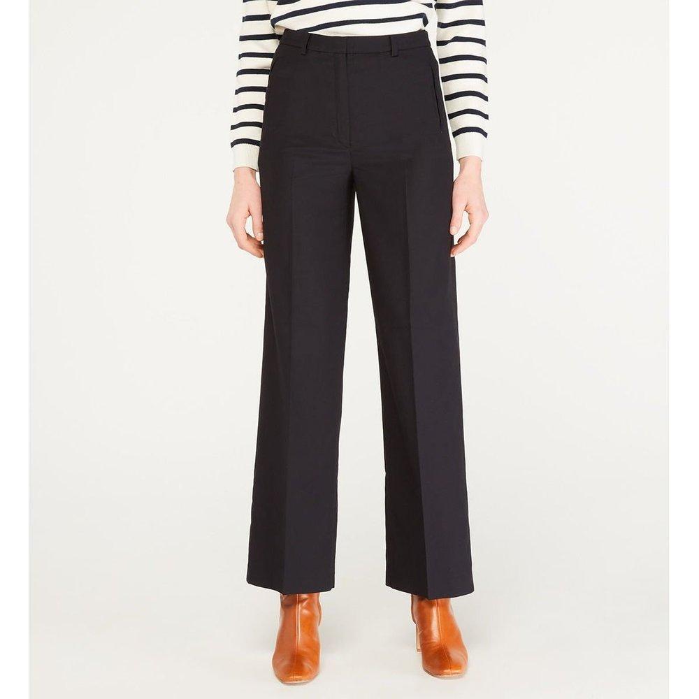 Pantalon Esco Large Style Costume - GALERIES LAFAYETTE - Modalova