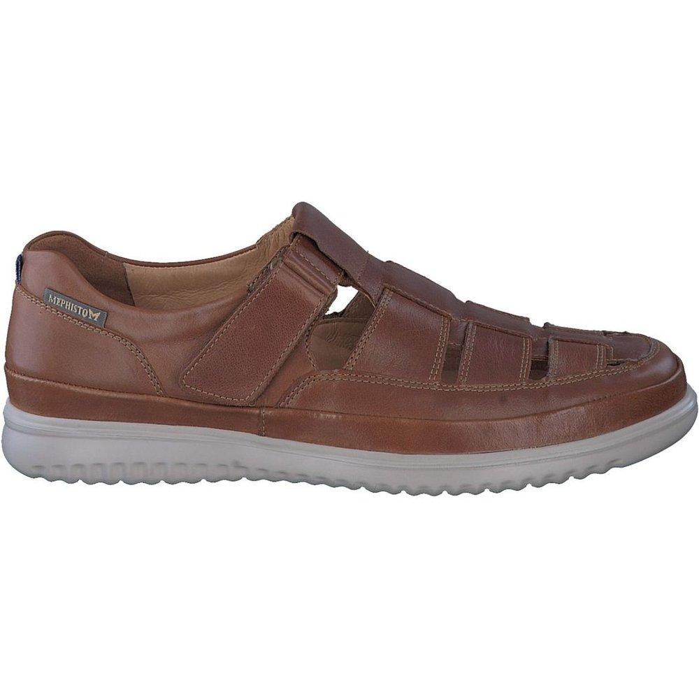 Sandale cuir TAREK - mephisto - Modalova