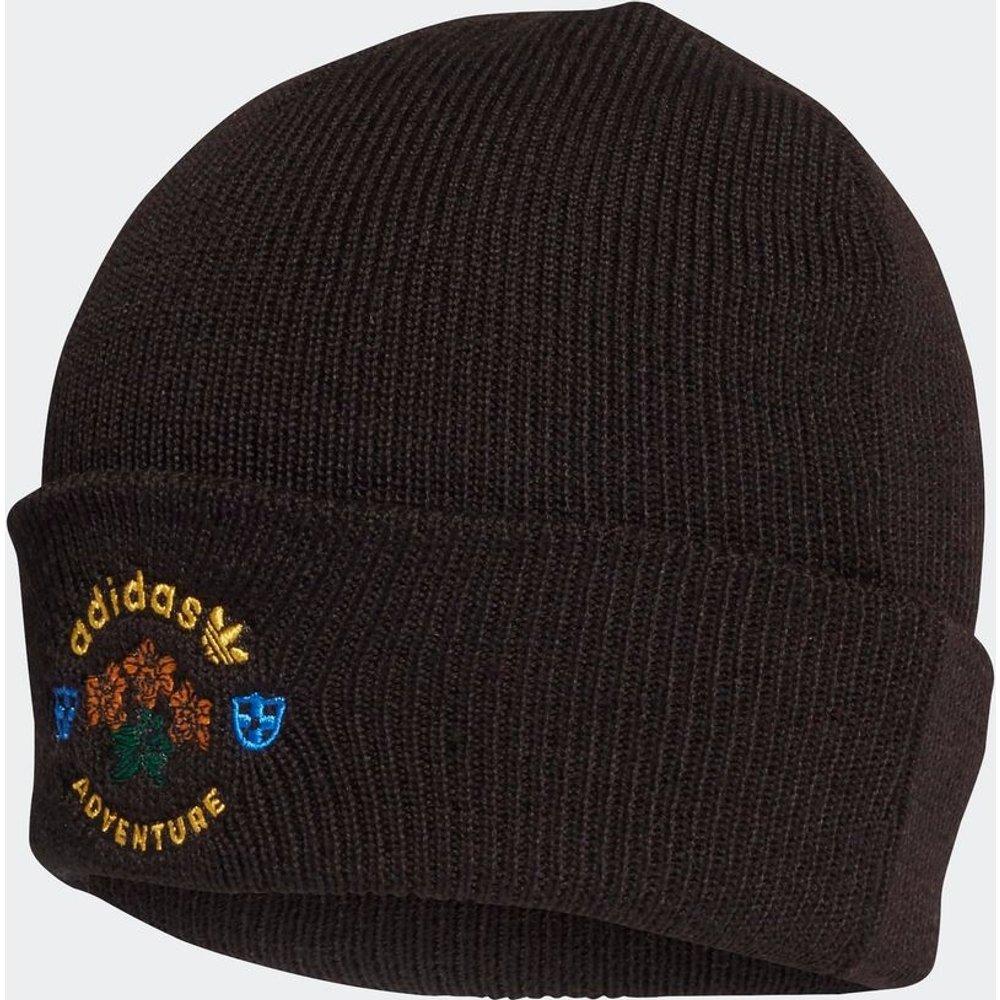 Bonnet Wool Adventure Cuff - adidas Originals - Modalova