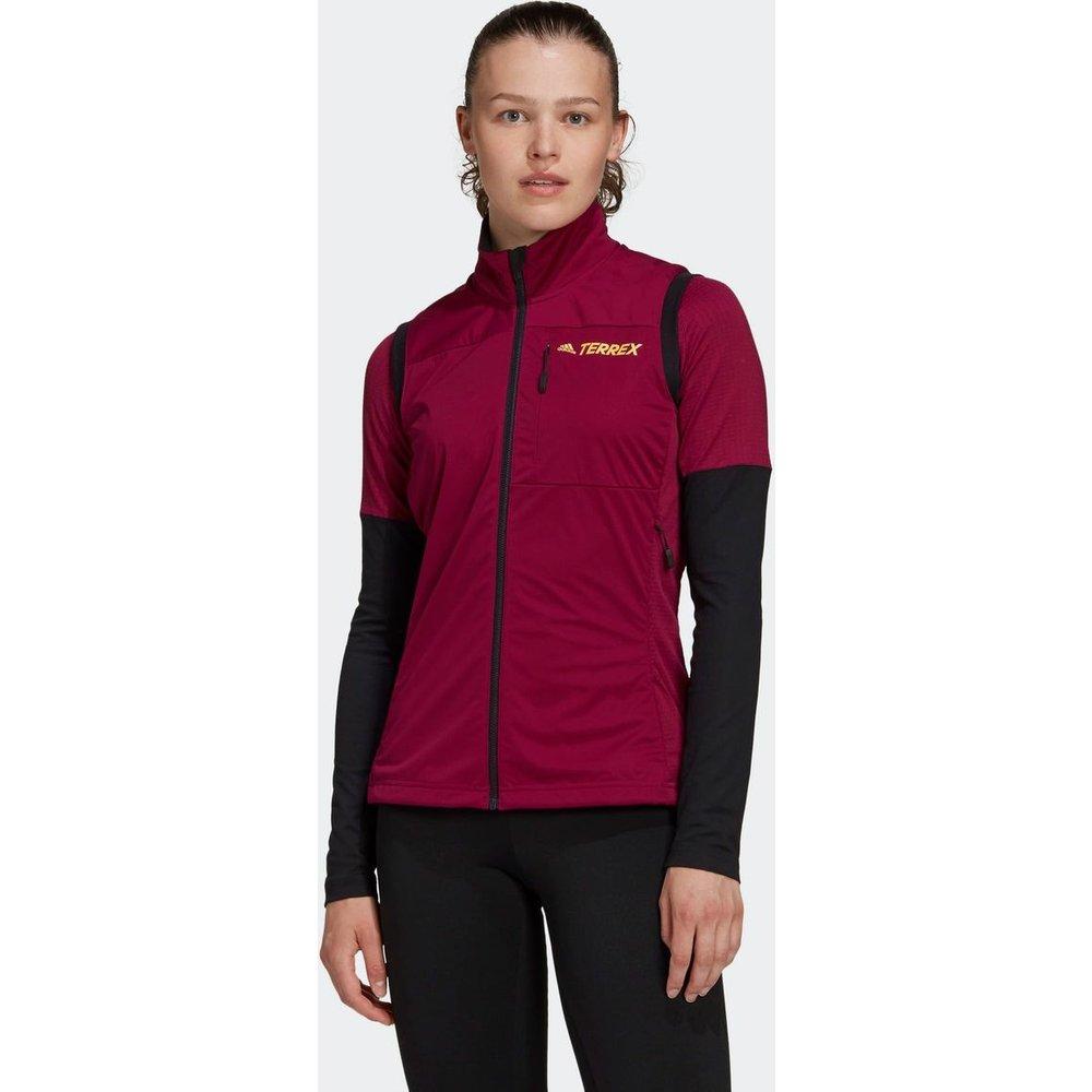 Veste sans manches Terrex Agravic XC Soft Shell - adidas performance - Modalova