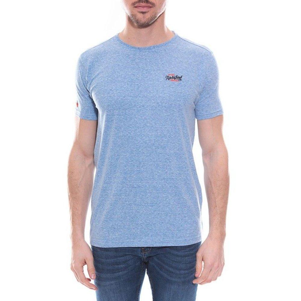 T-shirt Col Rond Naldo - RITCHIE - Modalova