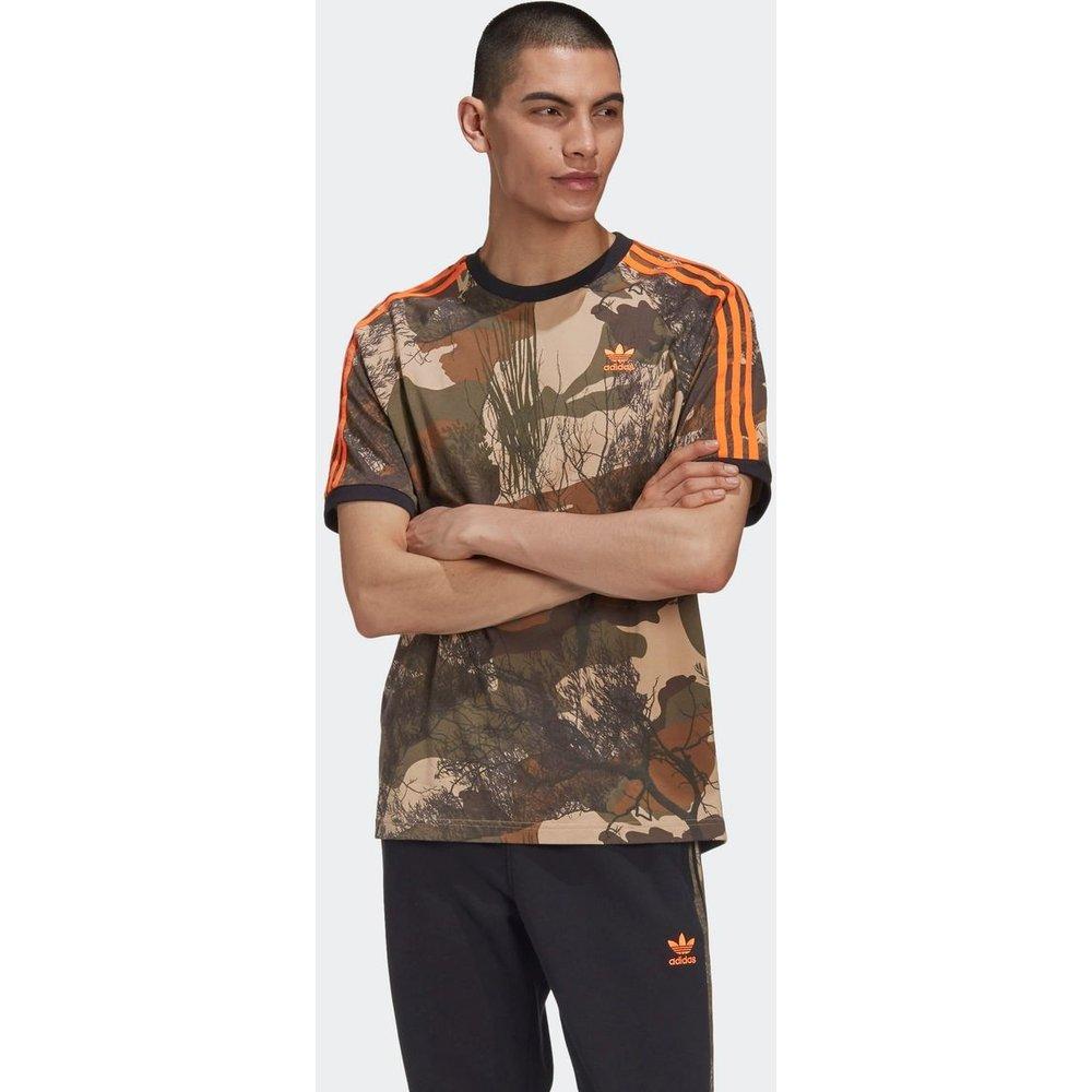 T-shirt Camo - adidas Originals - Modalova