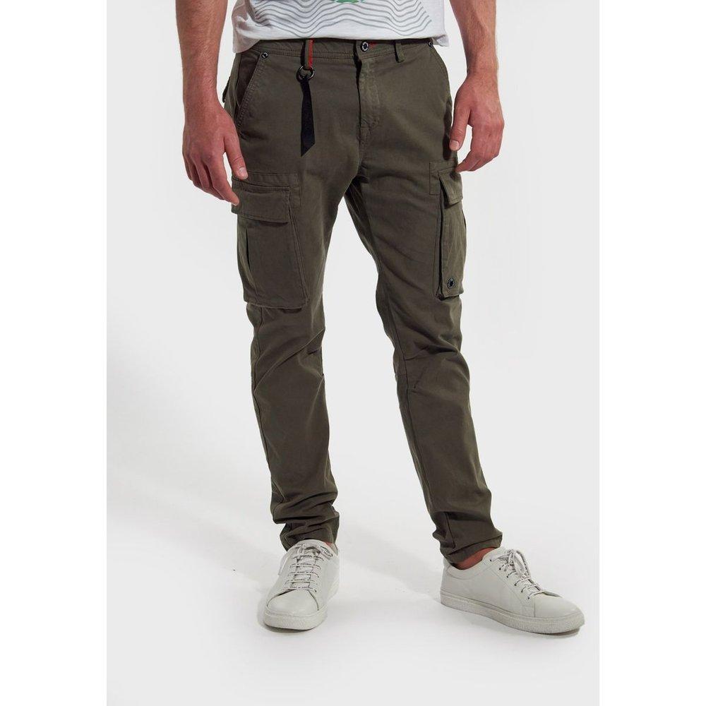 Pantalons WARUM - KAPORAL - Modalova