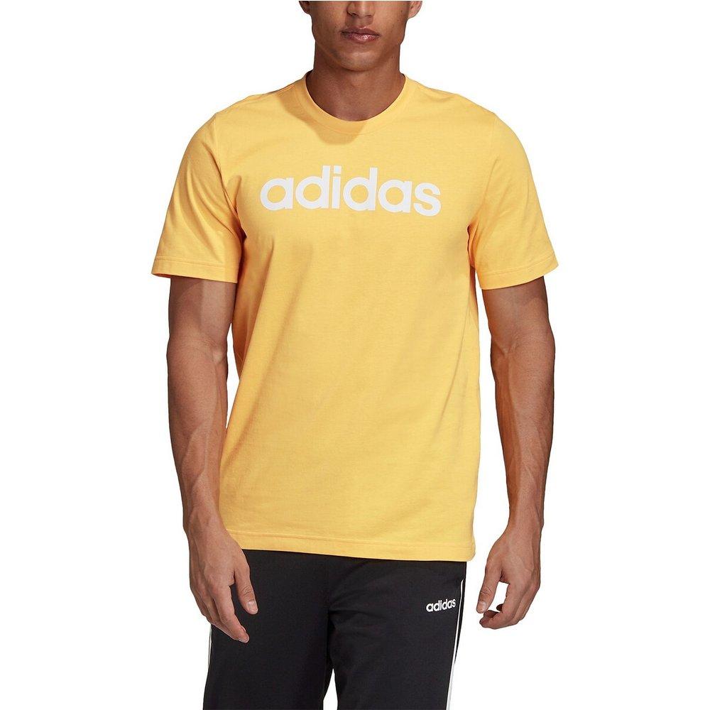 T-shirt logo Linear - adidas performance - Modalova