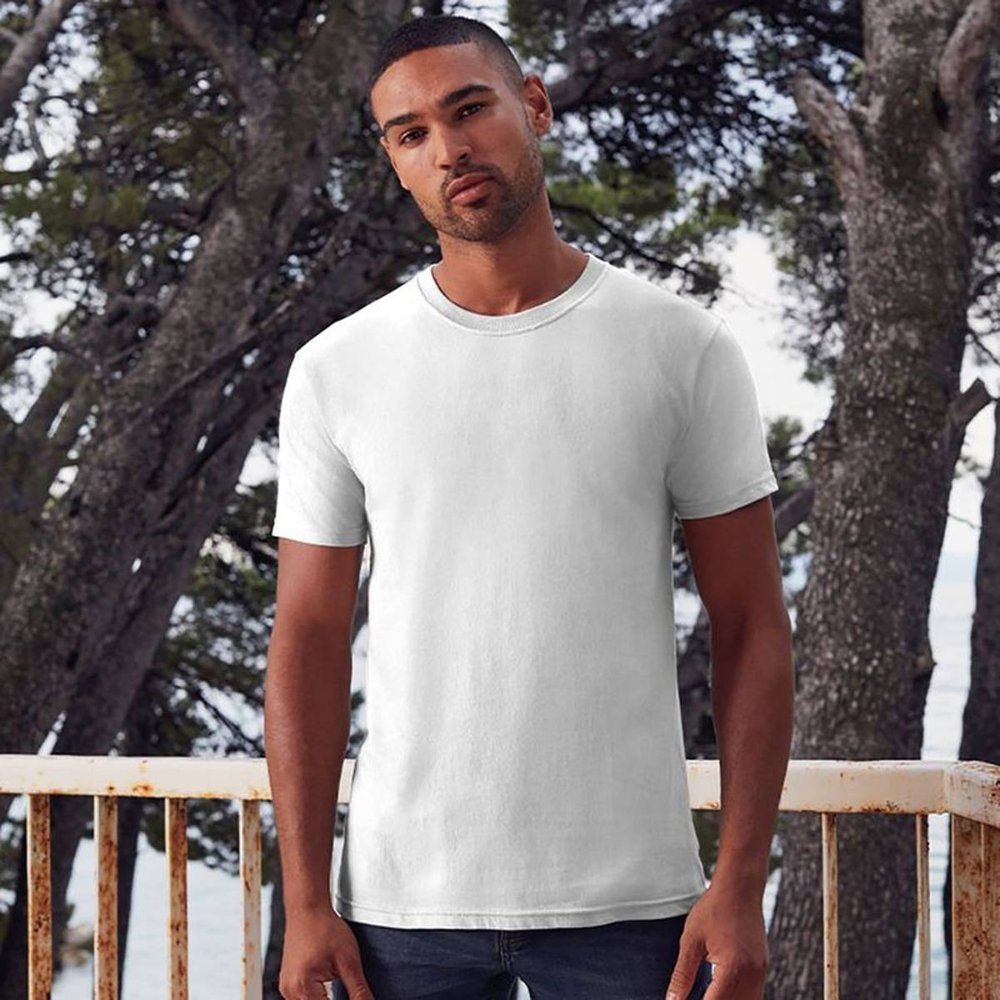 T-shirt - Fruit Of The Loom - Modalova