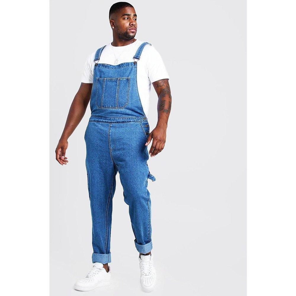 Jean slim Taille Standard - BOOHOOMAN BIG & TALL - Modalova