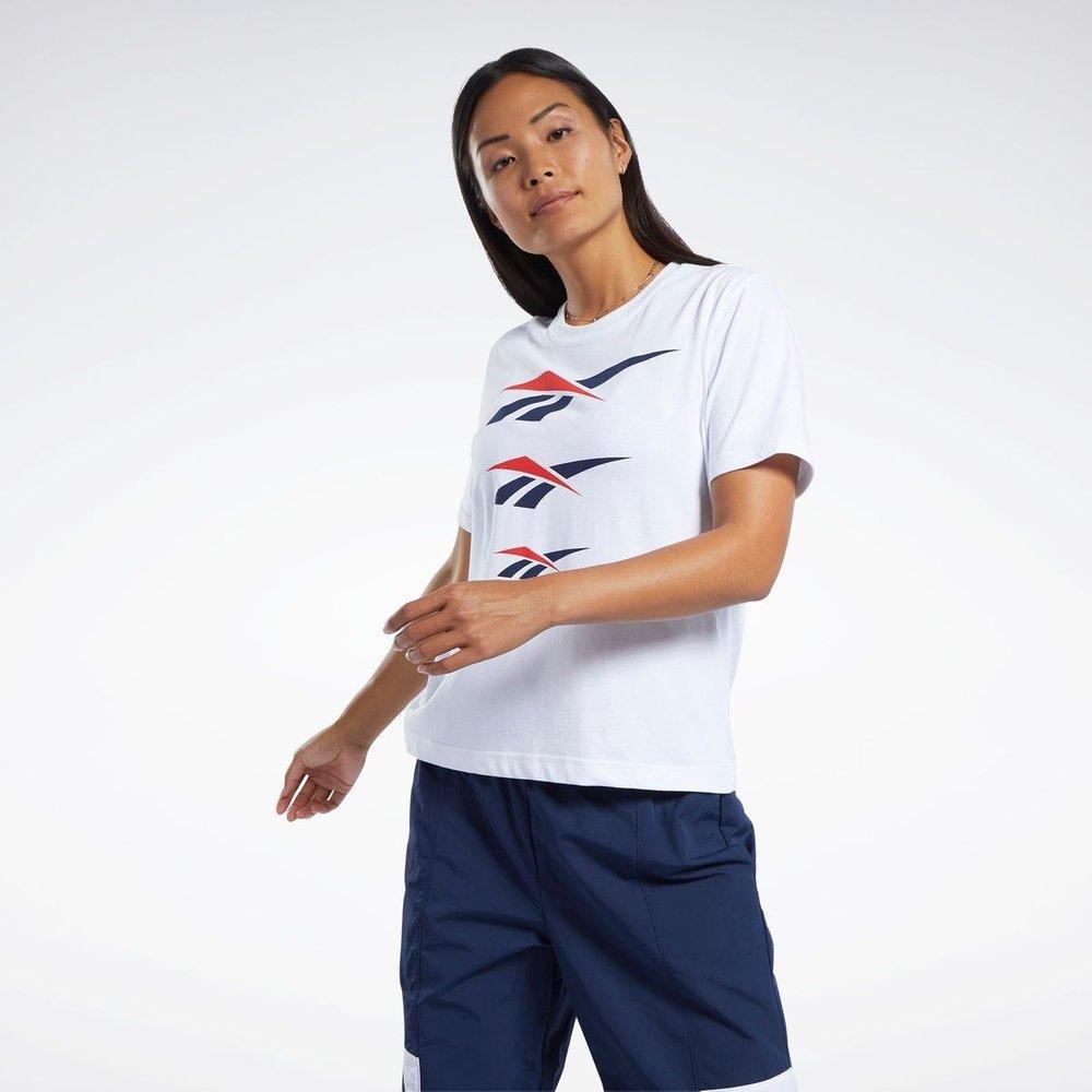 T-shirt Classics Vector - Reebok Classics - Modalova