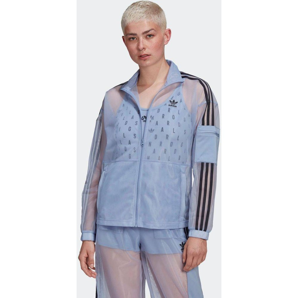 Veste de survêtement Mesh - adidas Originals - Modalova