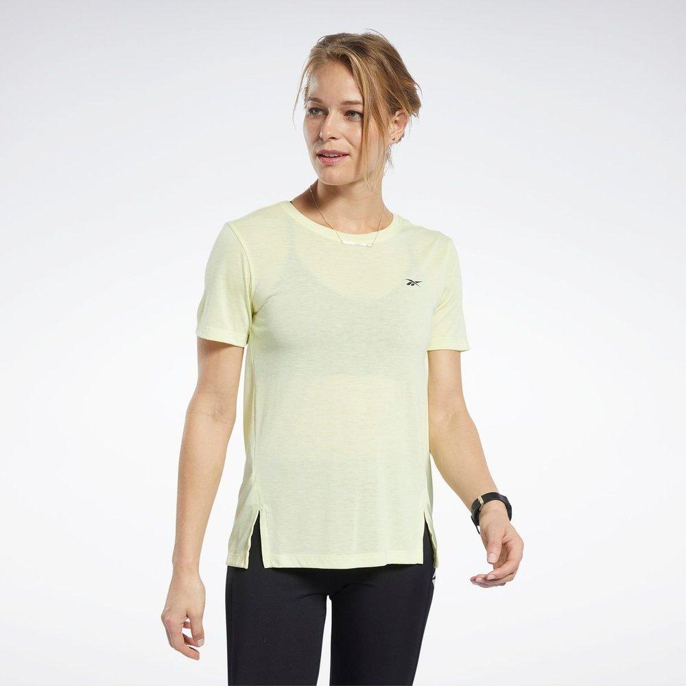 T-shirt Workout Ready Supremium - REEBOK SPORT - Modalova