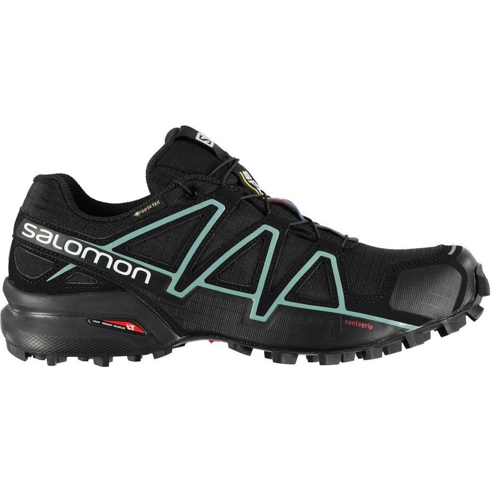 Chaussures de running trail Speedcross 4 G - Salomon - Modalova