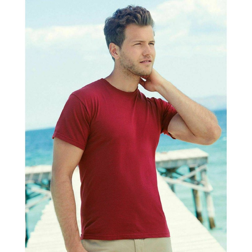 T-shirt SCREEN STARS ORIGINAL - Fruit Of The Loom - Modalova