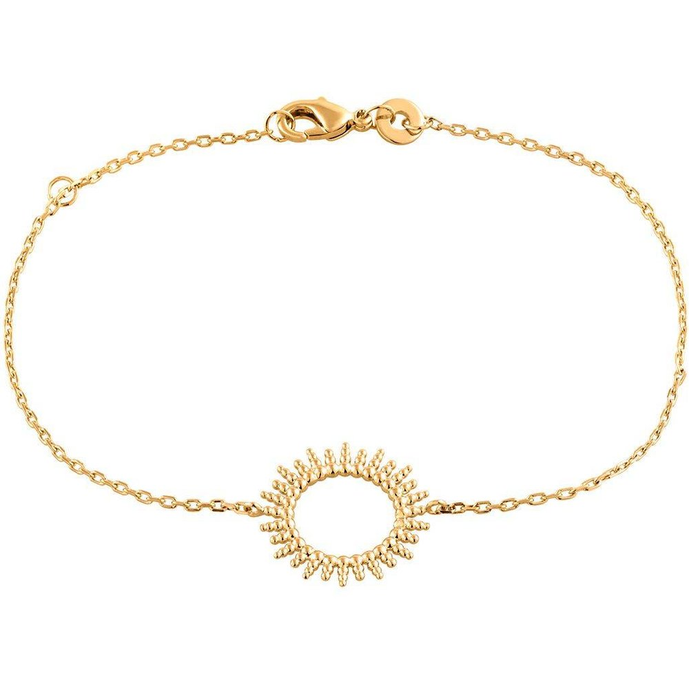 Bracelet en Plaqué or - YUCATAN - Modalova