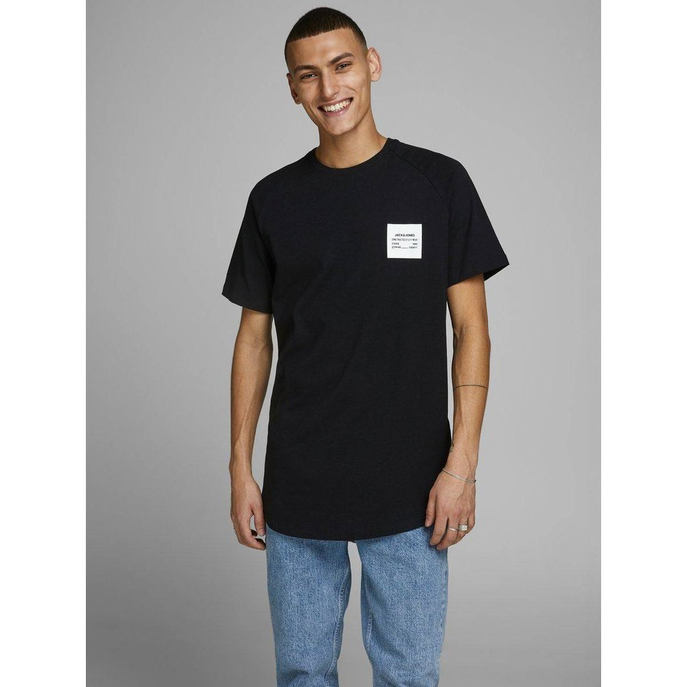 T-Shirt Basique - jack & jones - Modalova