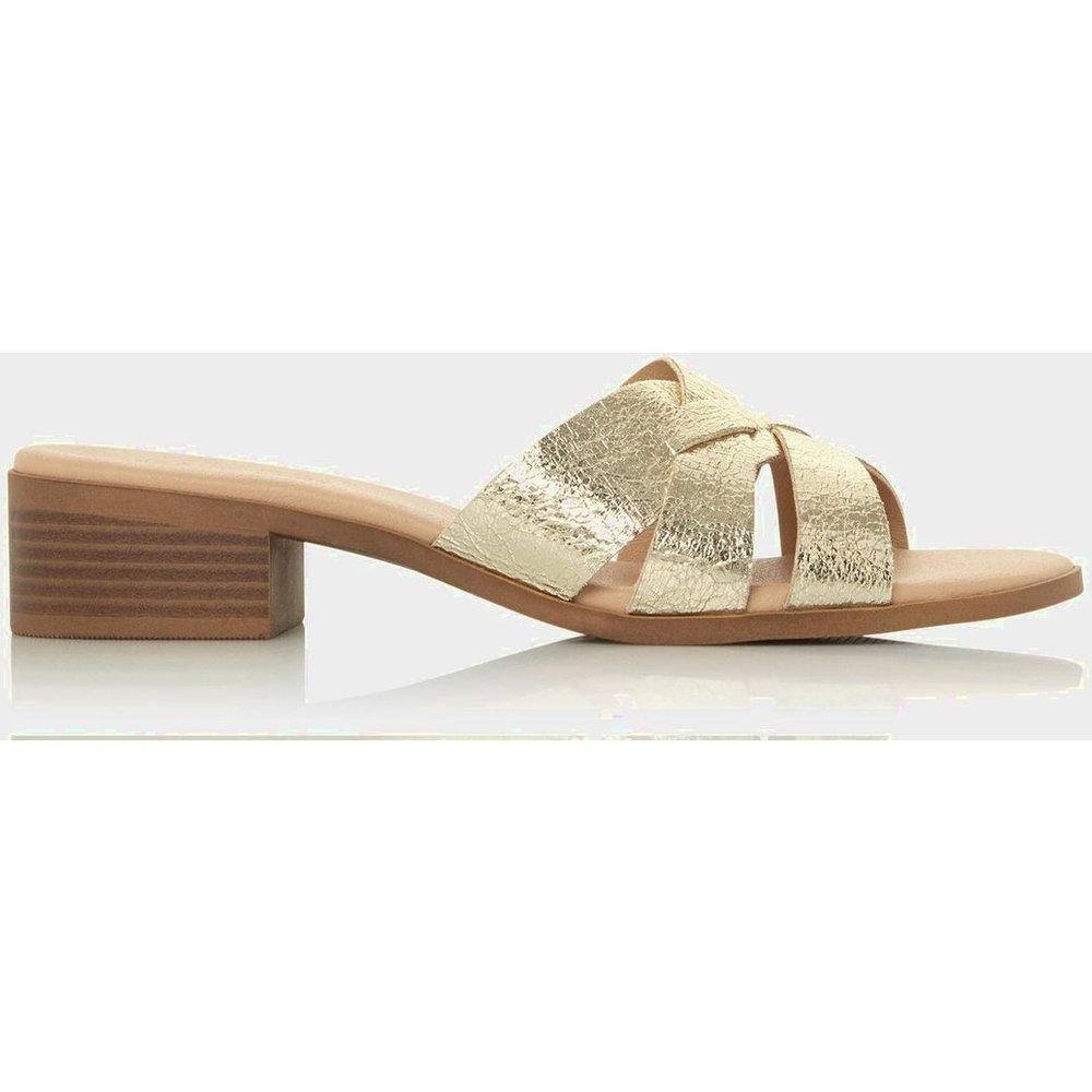Sandales à bout ouvert - JASE - Head Over Heels by Dune - Modalova