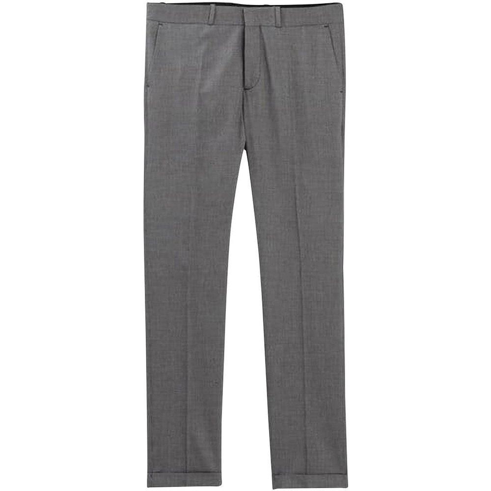 Pantalon de costume slim urban rock - IKKS - Modalova