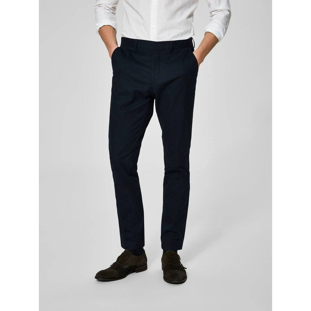 Pantalon de costume Slim fit  - Selected Homme - Modalova
