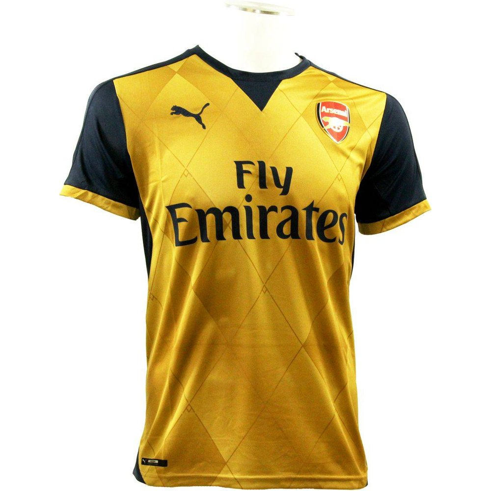 Maillot Arsenal FC Away Replica 2015/2016 - 747568-08 - Puma - Modalova