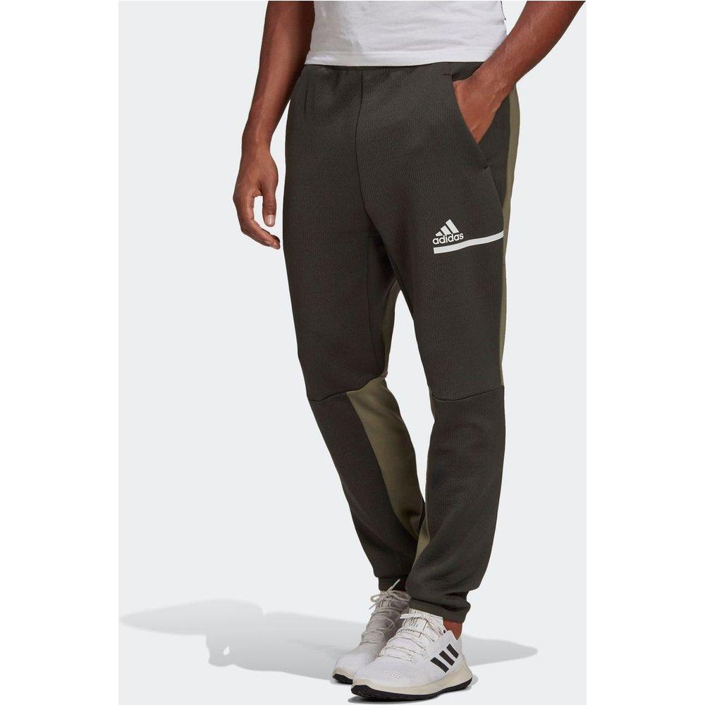 Pantalon adidas Z.N.E. AEROREADY - adidas performance - Modalova
