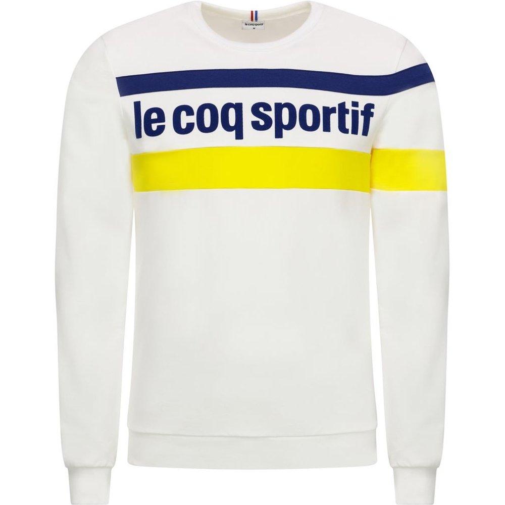 Sweat Essentiels Saison Crew Sweat - Le Coq Sportif - Modalova