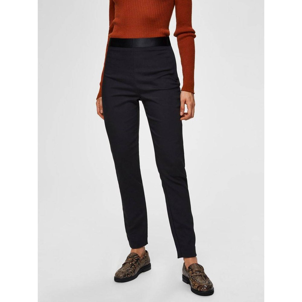 Pantalon Stretch  - Selected Femme - Modalova