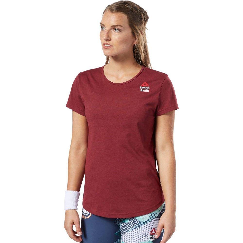 T-shirt Reebok CrossFit® Games ACTIVCHILL + Coton - REEBOK SPORT - Modalova