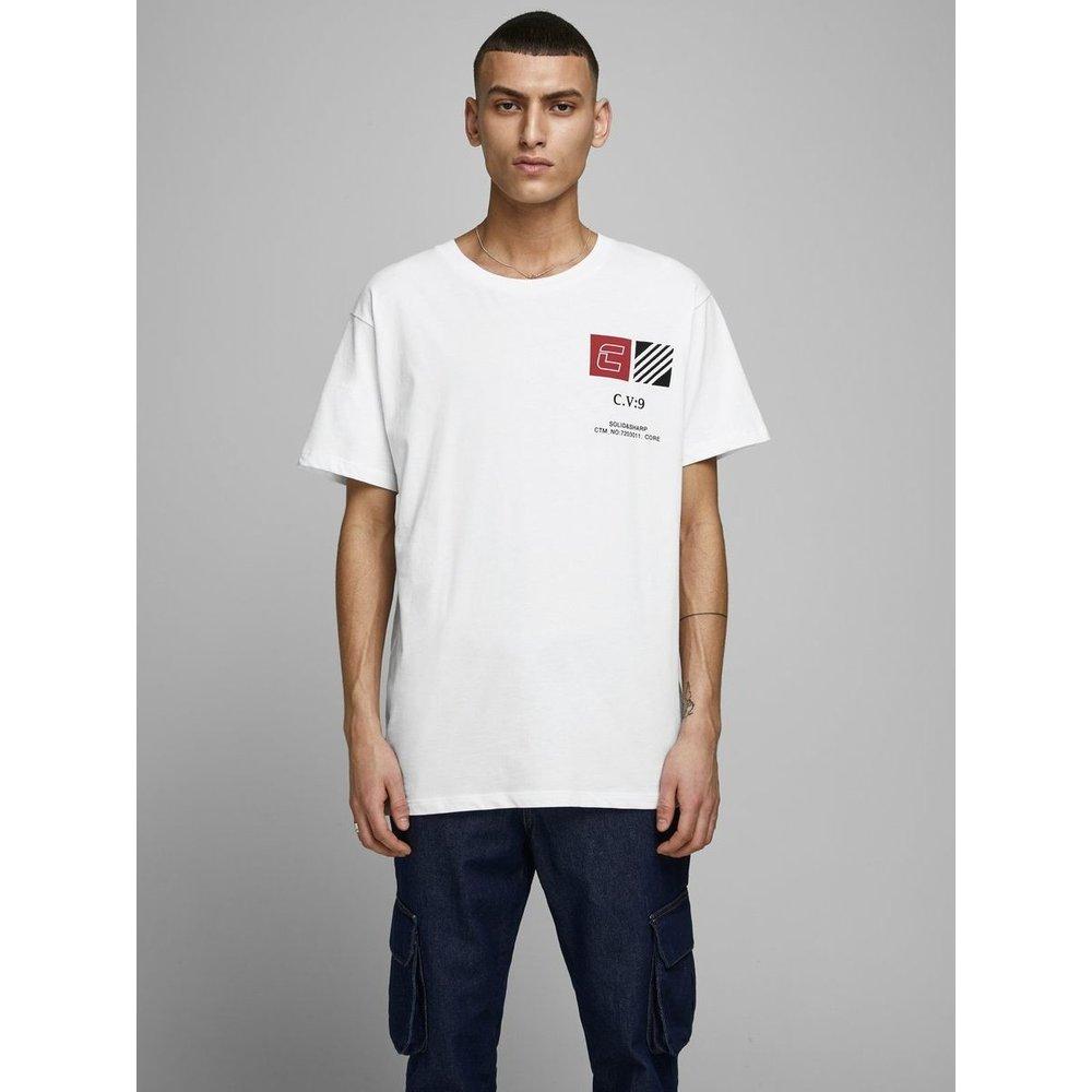 T-Shirt Imprimé audacieux - jack & jones - Modalova