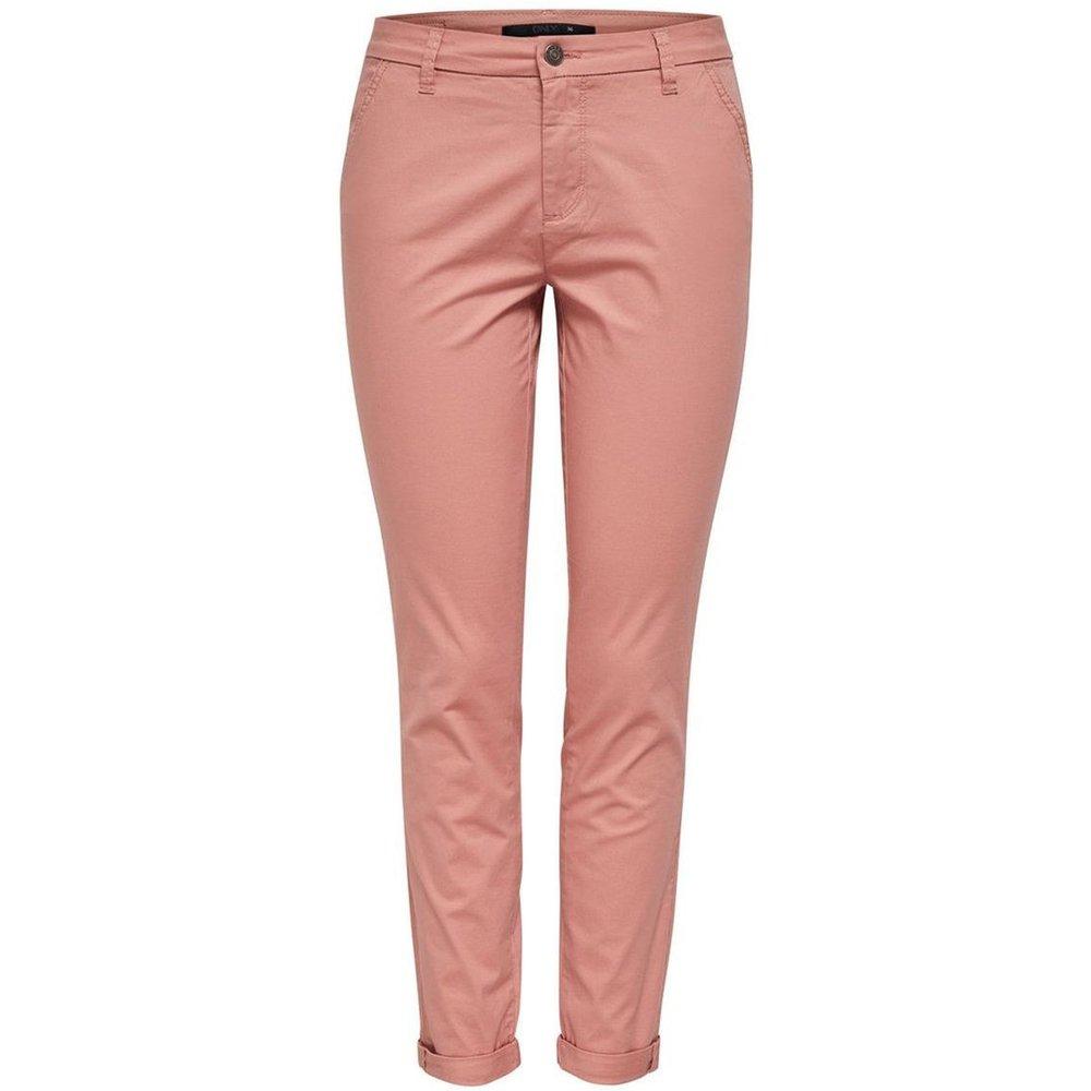 Pantalon chino - Only - Modalova