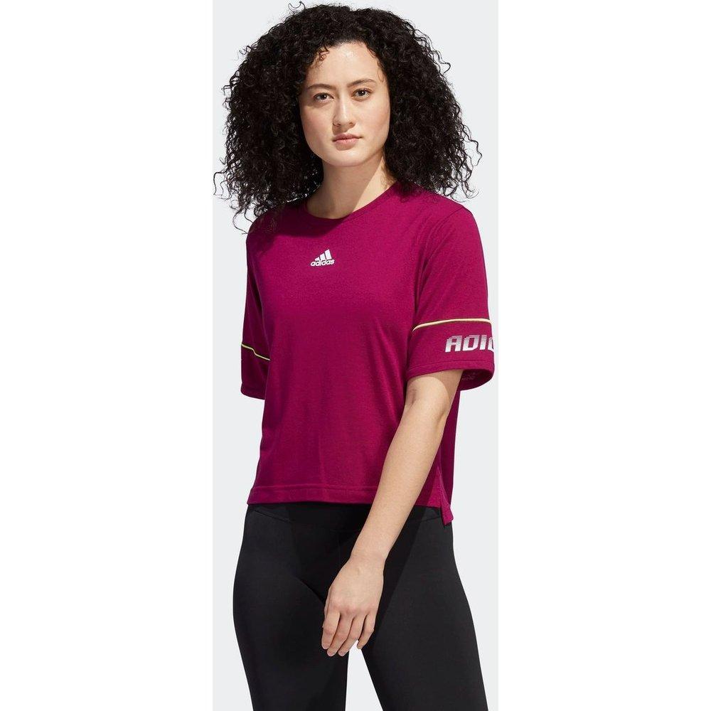 T-shirt Training Graphic - adidas performance - Modalova