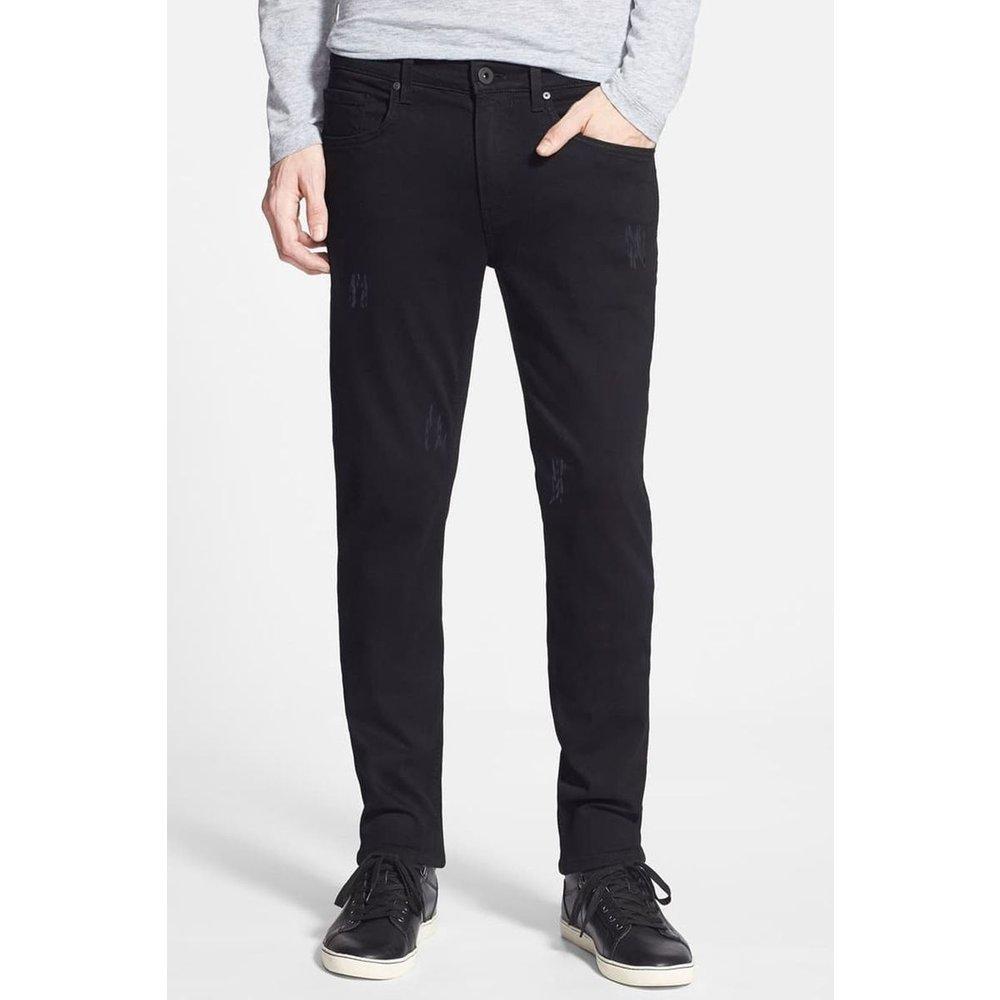 Jeans coupe classique - KEBELLO - Modalova