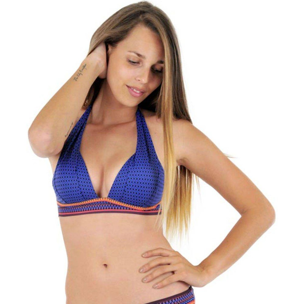 Haut de maillot de bain push-up portofino - Morgan - Modalova