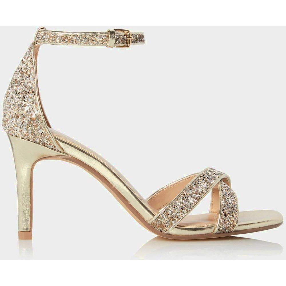 Sandales à brides croisées - MADIHA - Head Over Heels by Dune - Modalova