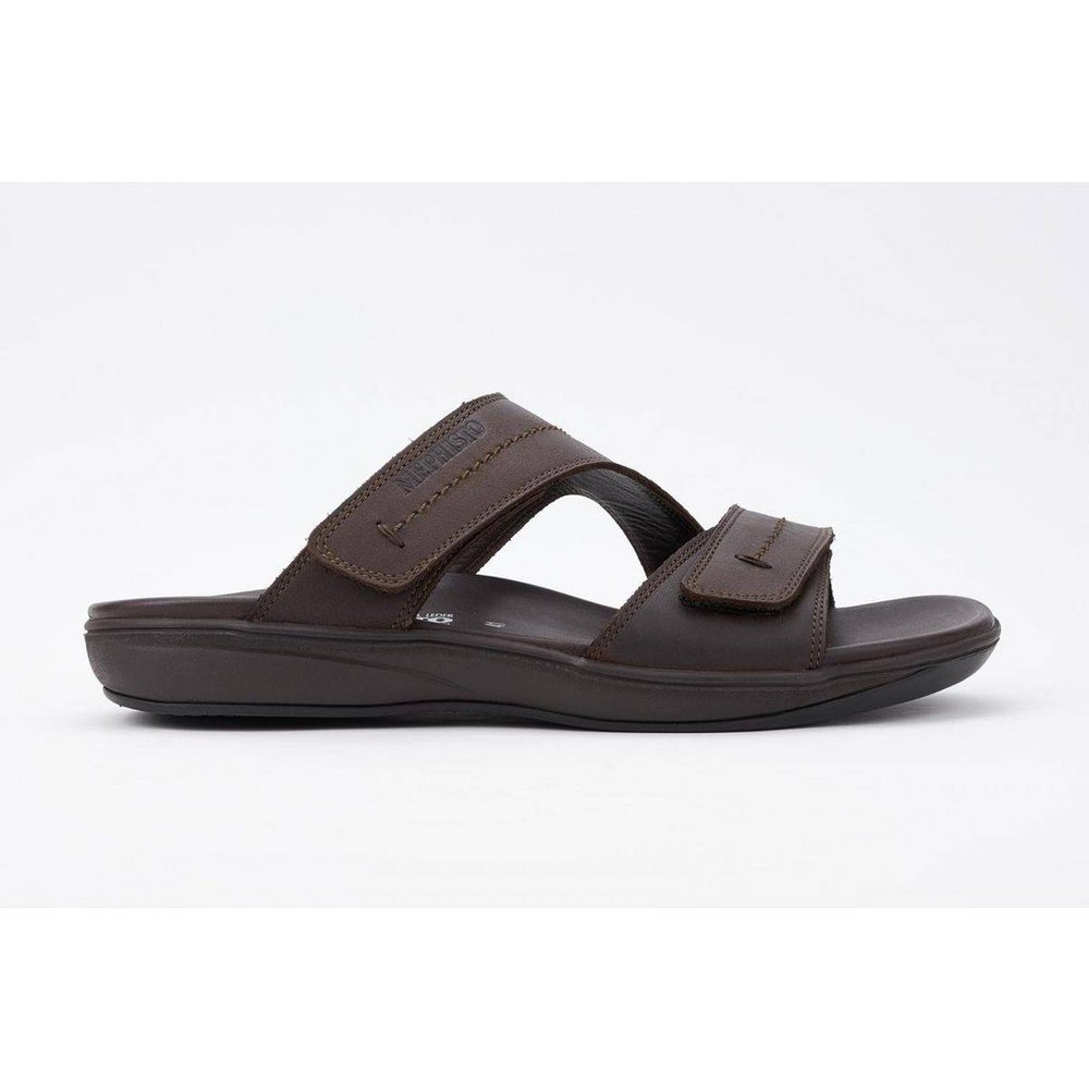 Sandale cuir STAN - mephisto - Modalova