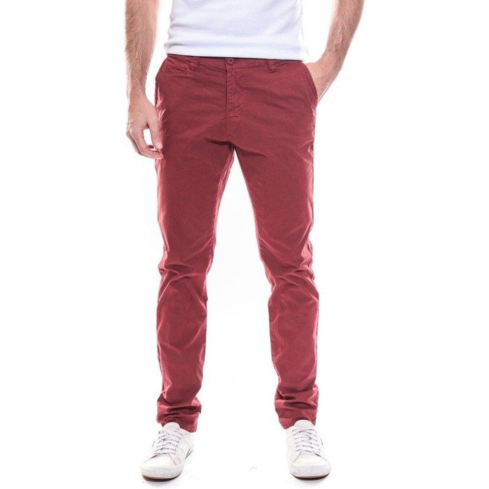 Pantalon Chino Slim Kj Certis - RITCHIE - Modalova