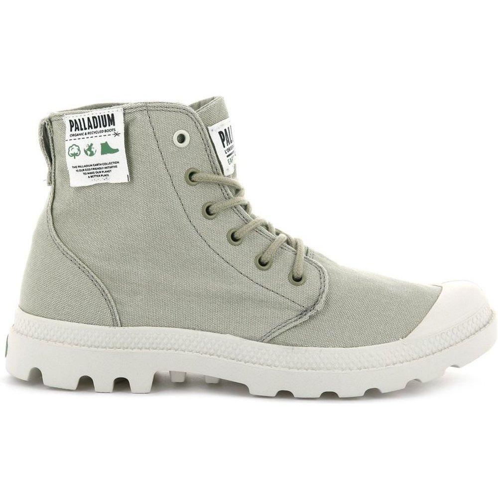 Boots PAMPA HI ORGANIC - Palladium - Modalova