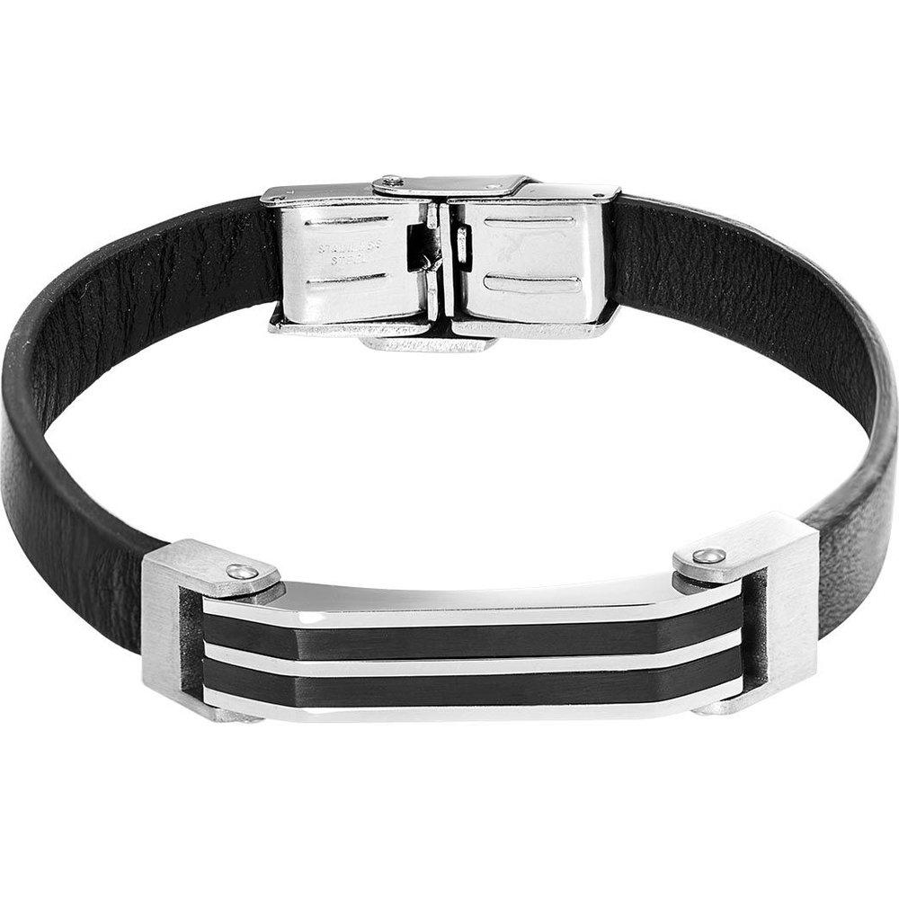 Bracelet en Cuir - CLEOR - Modalova