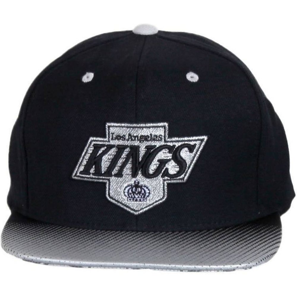 Casquette LA Kings Laking Black - MITCHELL AND NESS - Modalova