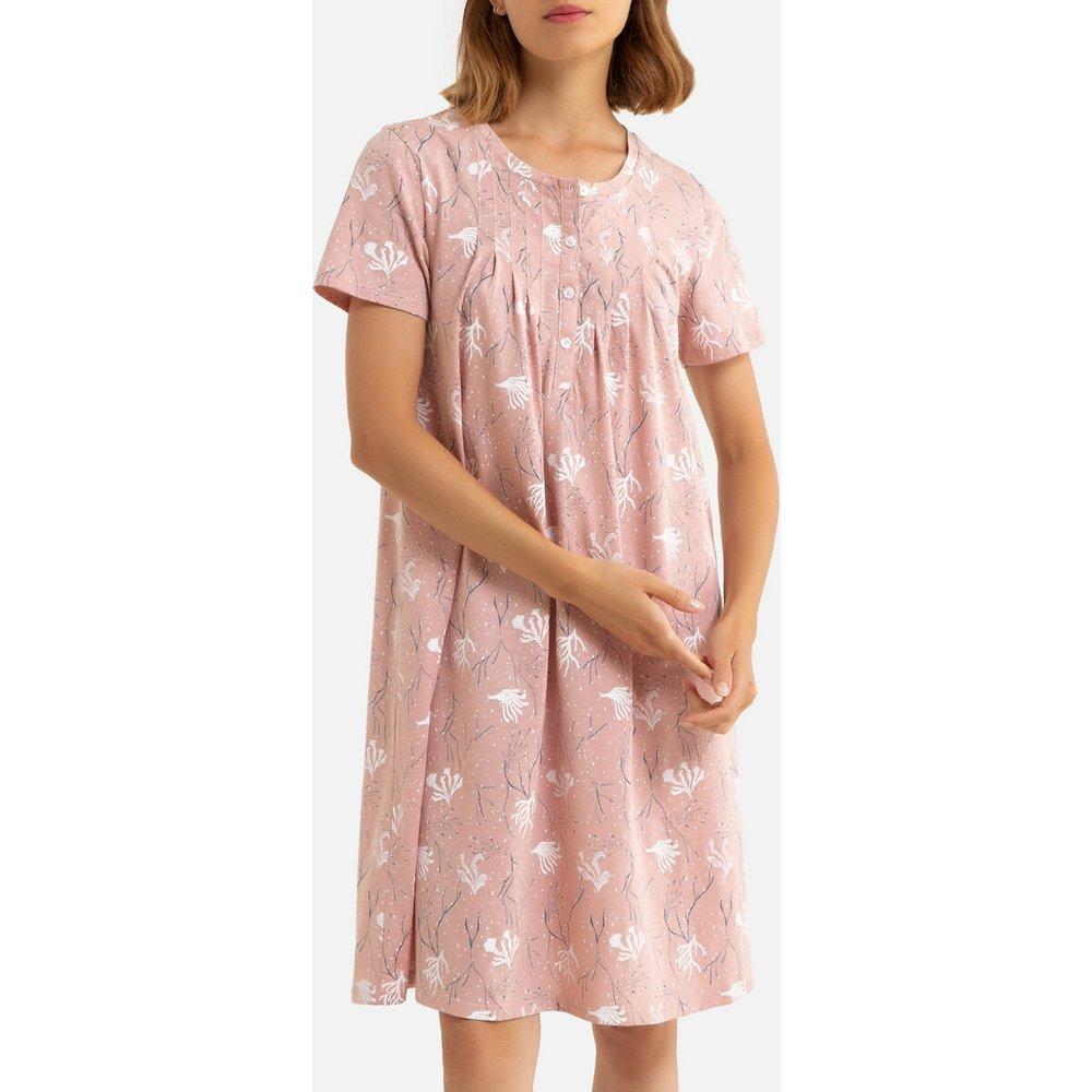 Chemise de nuit pur coton - Anne weyburn - Modalova