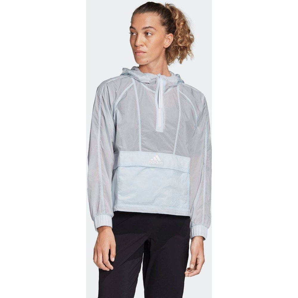 Coupe-vent Cropped WIND.RDY - adidas performance - Modalova