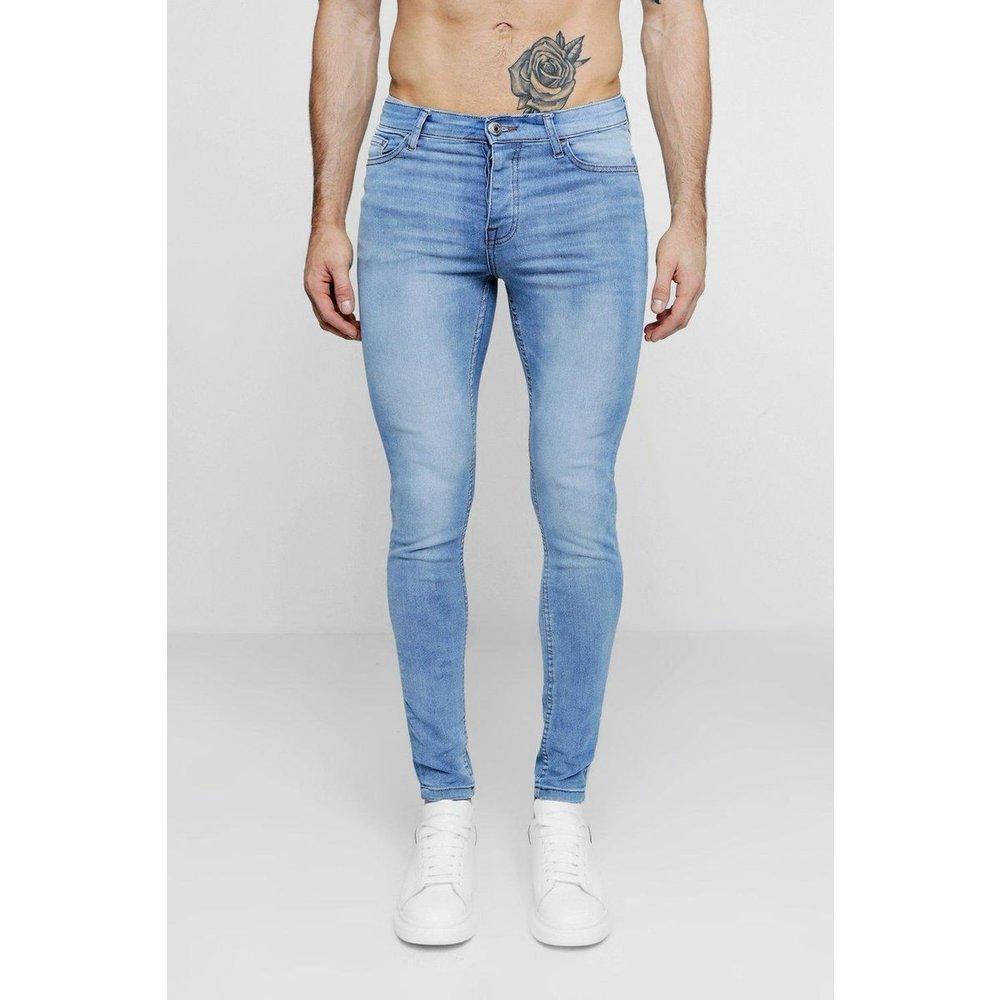 Jean slim Taille Standard - BOOHOOMAN - Modalova