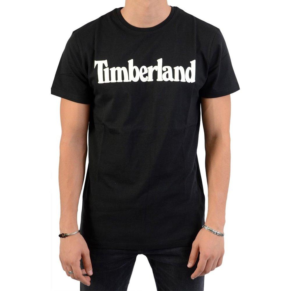 Tee-Shirt SS Brand Reg - Timberland - Modalova