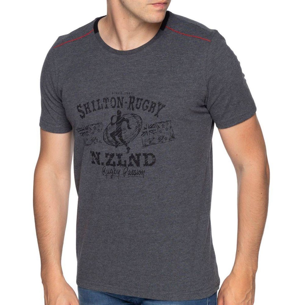 T-shirt rugby NZL - SHILTON - Modalova