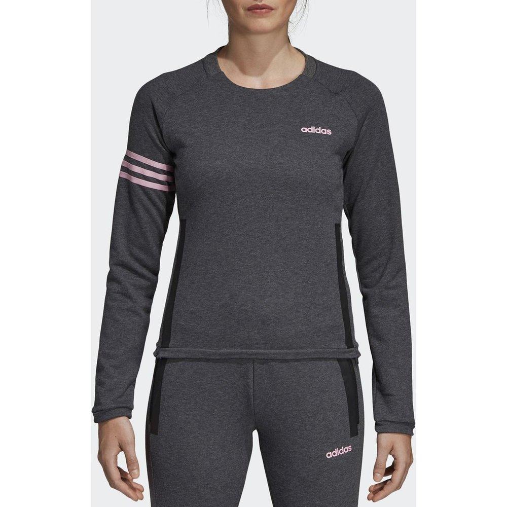 Sweat de sport col rond, Essentials DU0713 - adidas performance - Modalova