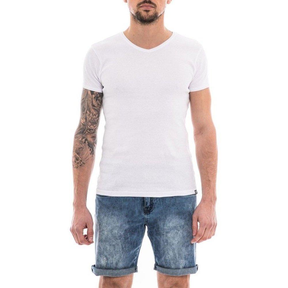T-shirt Coton Organique Workaway - RITCHIE - Modalova