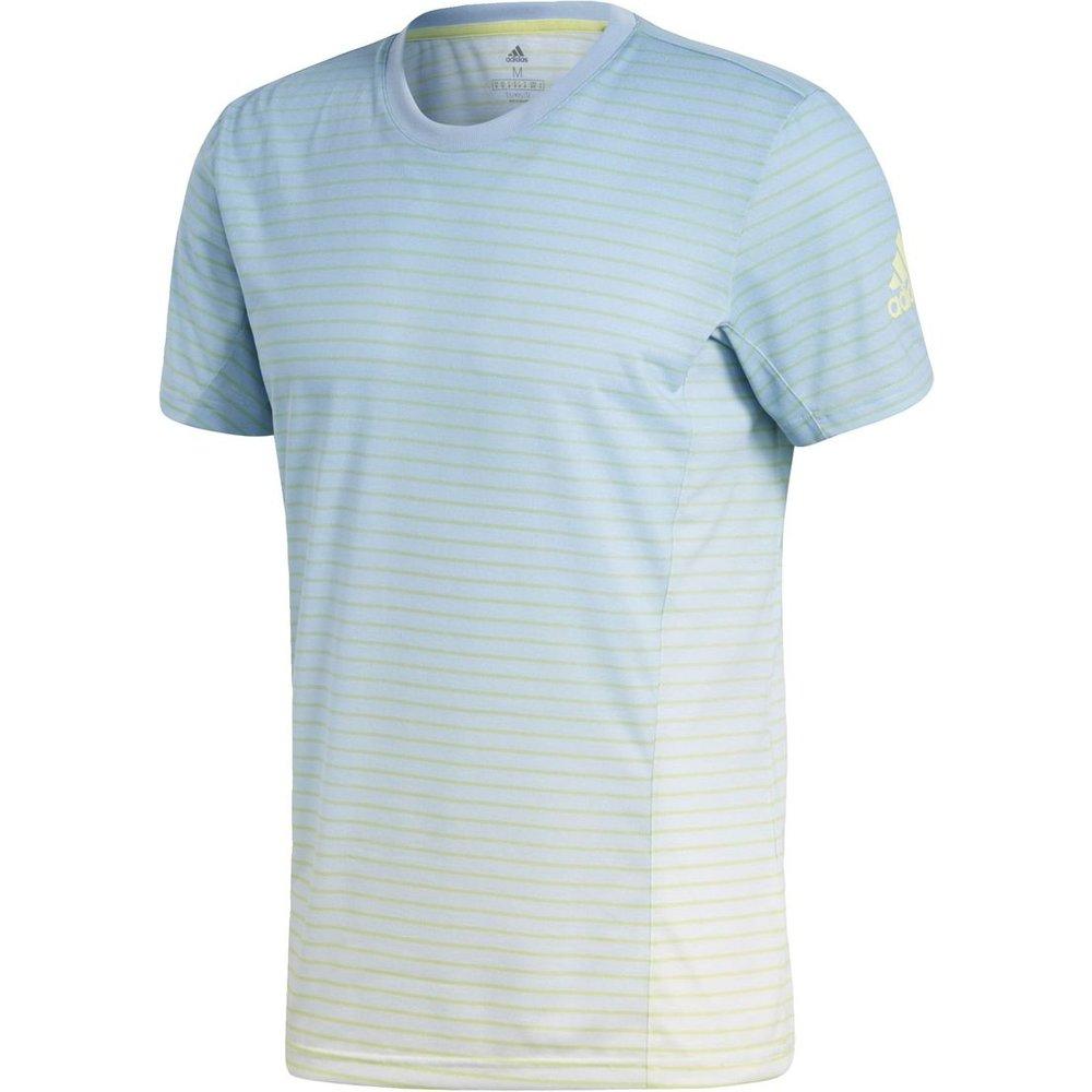 T-shirt Melbourne Striped - adidas performance - Modalova